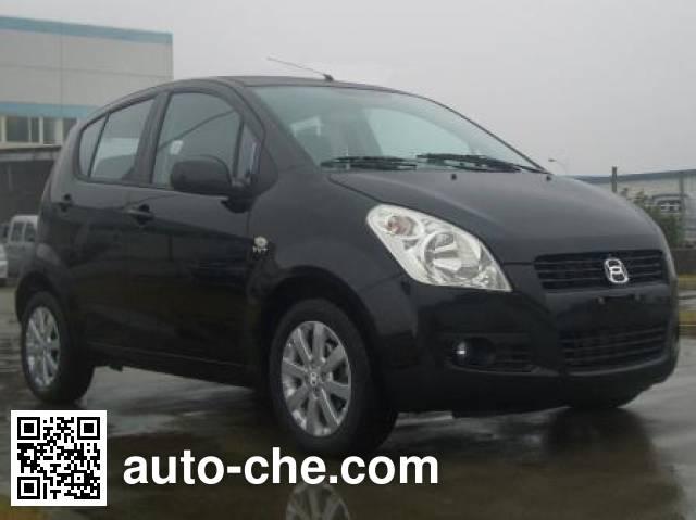 Легковой автомобиль Changhe Suzuki CH7142E