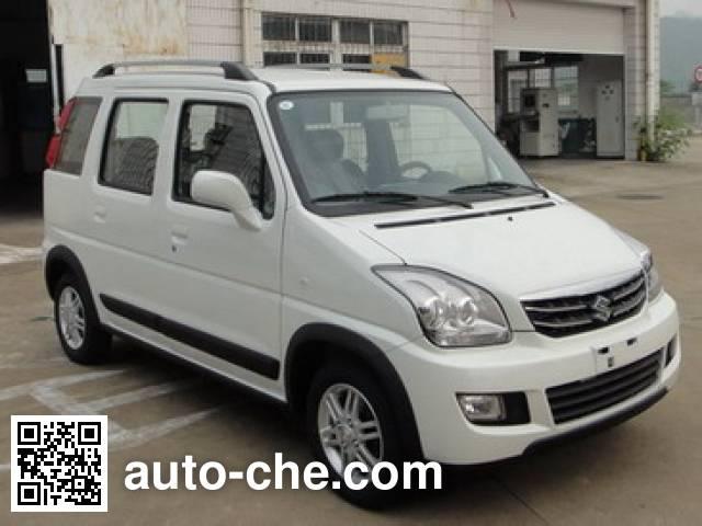 Легковой автомобиль Changhe Suzuki CH7143A1