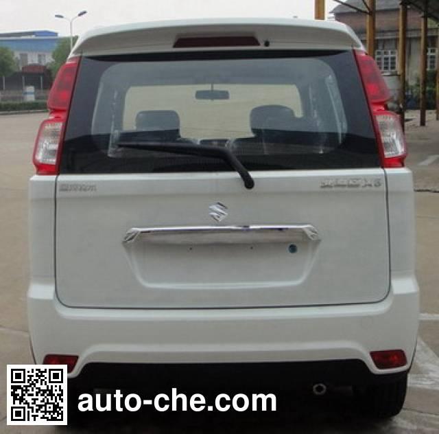 Changhe Suzuki легковой автомобиль CH7143A1