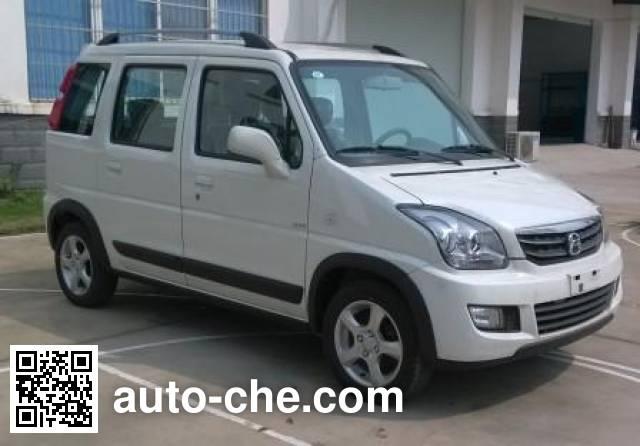 Легковой автомобиль Changhe Suzuki CH7145CC27