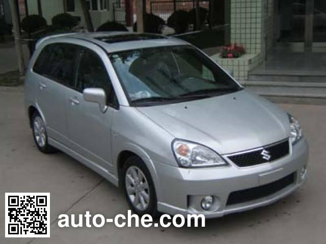 Легковой автомобиль Suzuki Liana CH7146A