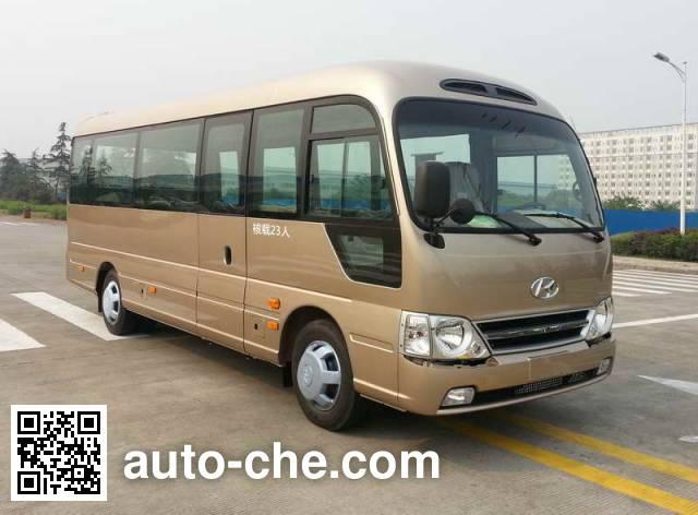 Kangendi CHM6710LQDM bus