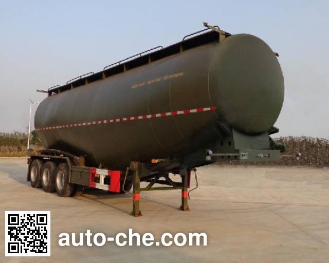 Zhaoxin CHQ9401GFL low-density bulk powder transport trailer