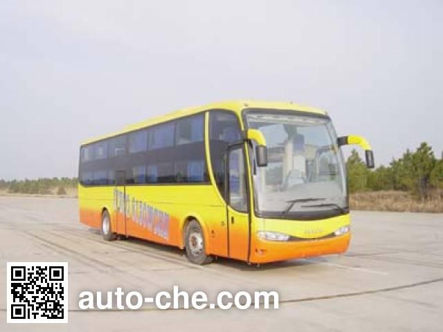 Iveco CJ6120WCHK sleeper bus