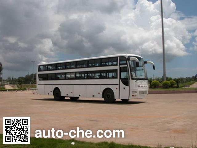 三湘牌CK6115W卧铺客车
