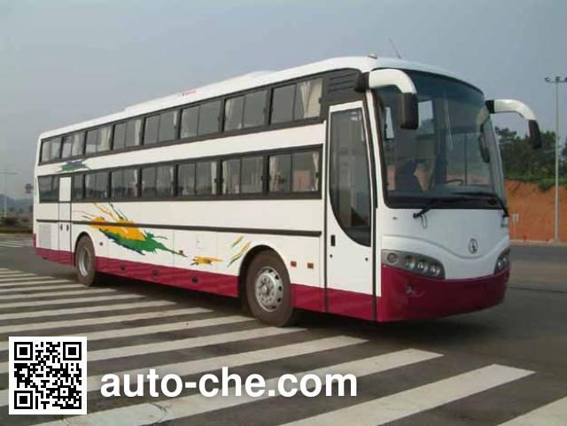三湘牌CK6124WA卧铺客车