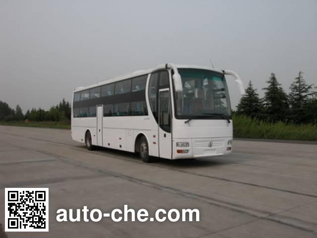 三湘牌CK6125WF卧铺客车
