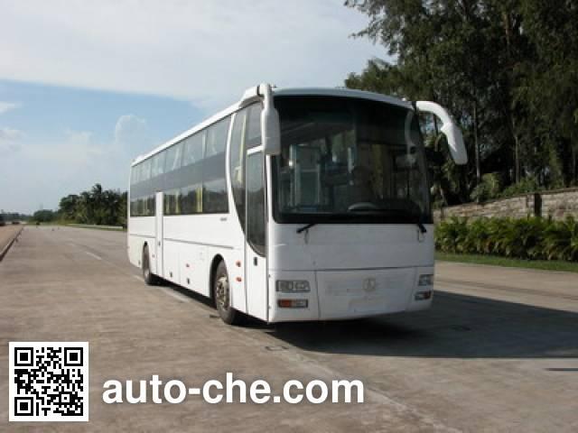 三湘牌CK6125WP卧铺客车