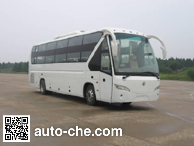 三湘牌CK6126HW卧铺客车
