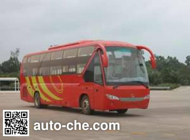 陆胜牌CK6126HW3卧铺客车