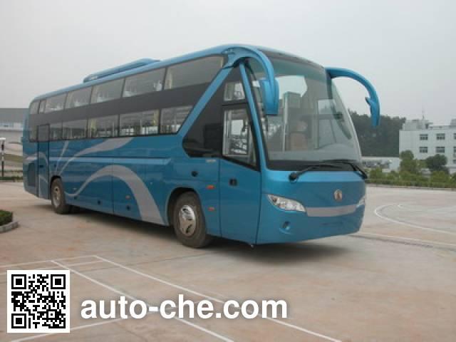 三湘牌CK6126HWA卧铺客车