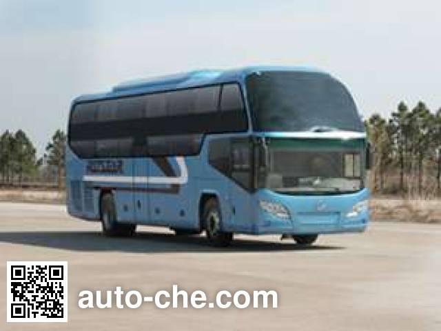 陆胜牌CK6128HW3卧铺客车