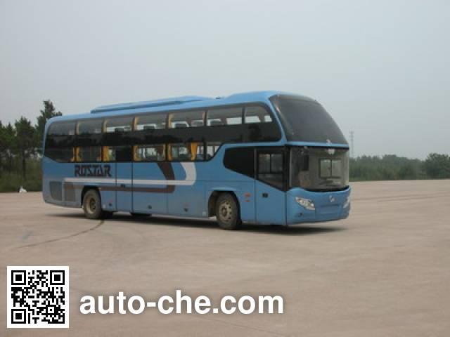 陆胜牌CK6128HWA3卧铺客车