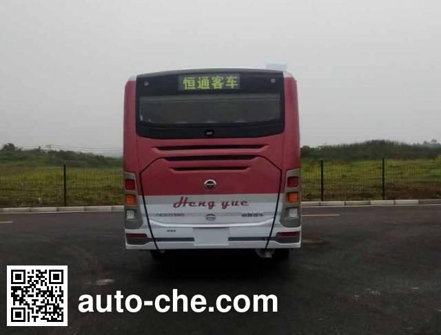 Hengtong Coach CKZ6781HN5 city bus