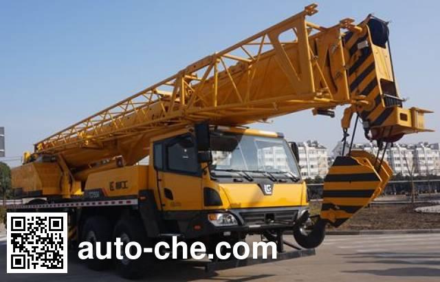 Liugong CLG5460JQZ75 автокран