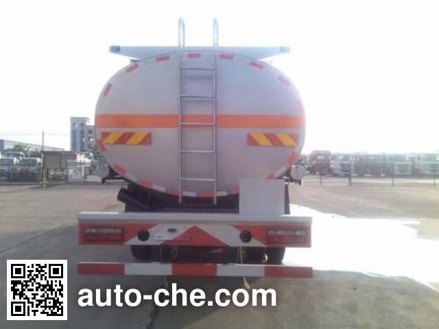 Chufei CLQ5250TGY4E oilfield fluids tank truck