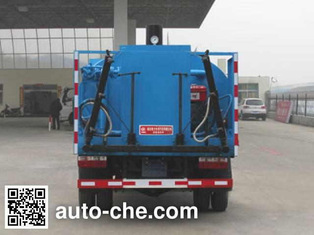 Chengliwei CLW5071GLQ4 asphalt distributor truck