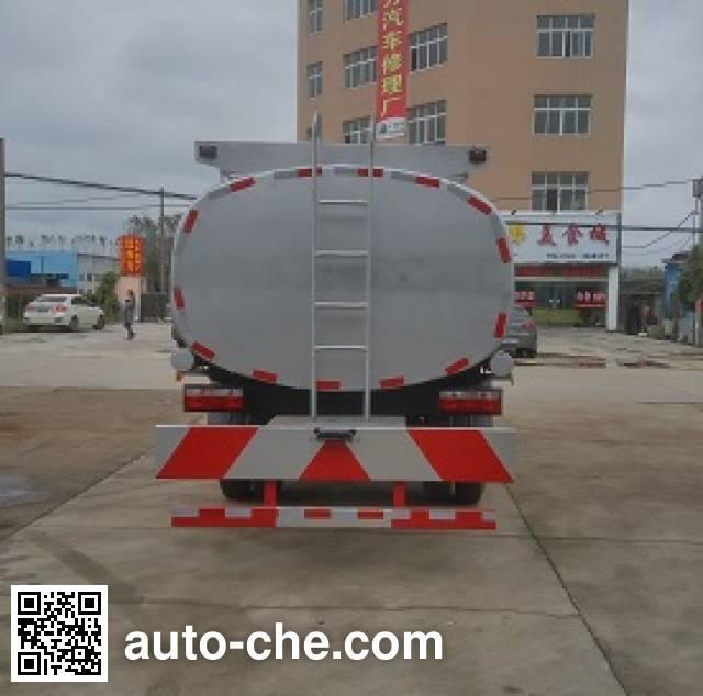 Chengliwei CLW5110TGYZK oilfield fluids tank truck