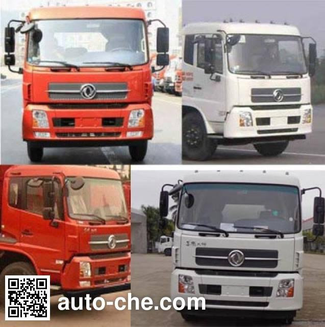 Chengliwei CLW5160TGYD5 oilfield fluids tank truck