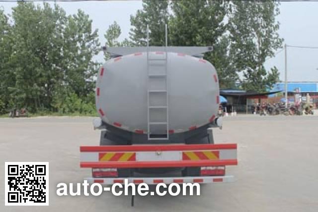 Chengliwei CLW5160TGYT5 oilfield fluids tank truck