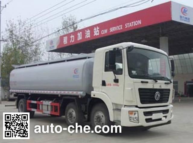 Chengliwei CLW5250TGYD5 oilfield fluids tank truck