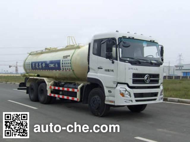 Lingyu CLY5250GXHA11 pneumatic discharging bulk cement truck