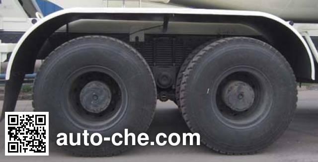 Lingyu CLY5255GJB43E5 concrete mixer truck