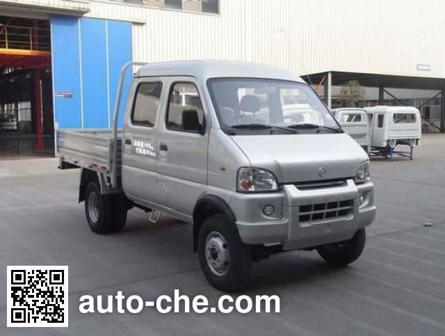 CNJ Nanjun CNJ1030RS33MC light truck