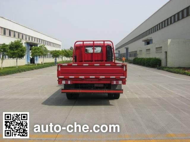 CNJ Nanjun CNJ2040ZDB33M off-road truck