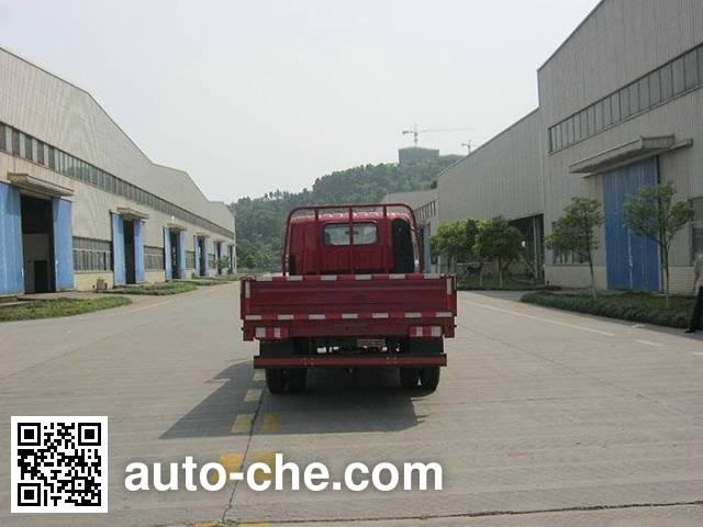 CNJ Nanjun CNJ1043ZDB33M cargo truck