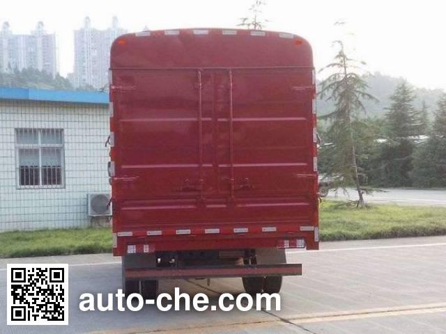 CNJ Nanjun CNJ2040CCYZDB33M off-road stake truck