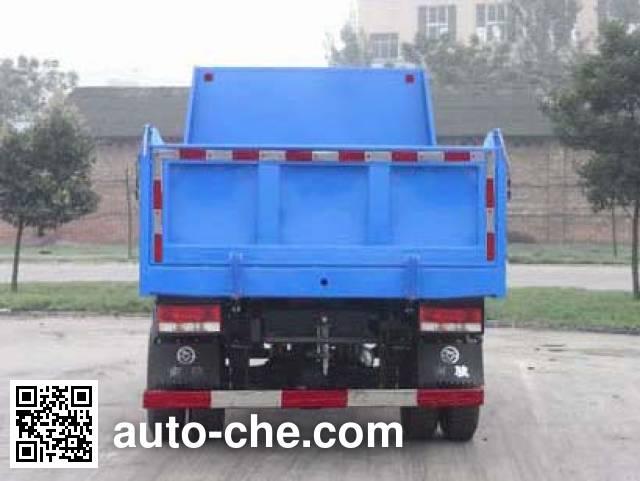 CNJ Nanjun CNJ3040ZEP31M dump truck
