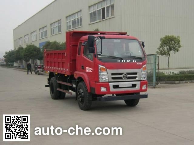 南骏牌CNJ3050FPB37M自卸汽车