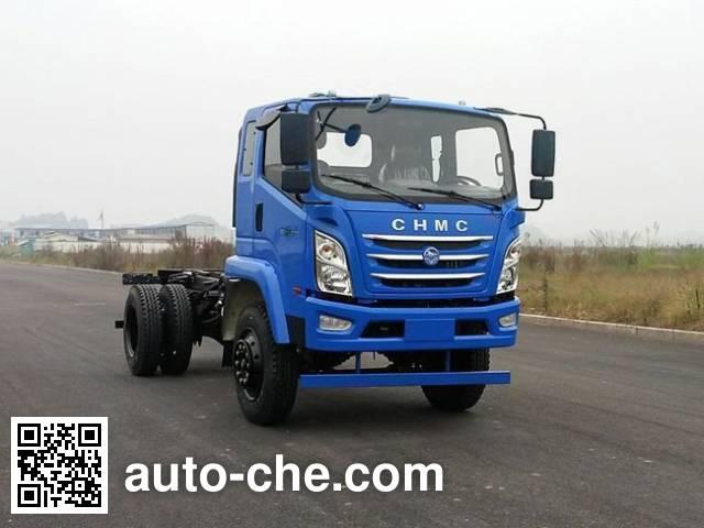 CNJ Nanjun CNJ3101ZPB33M dump truck chassis