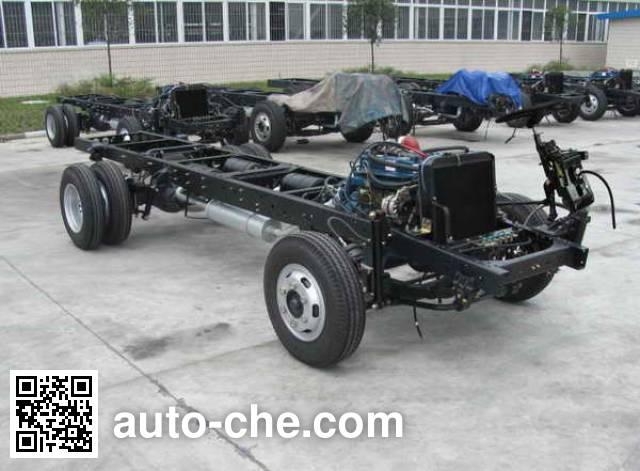 CNJ Nanjun CNJ6570KQNV bus chassis