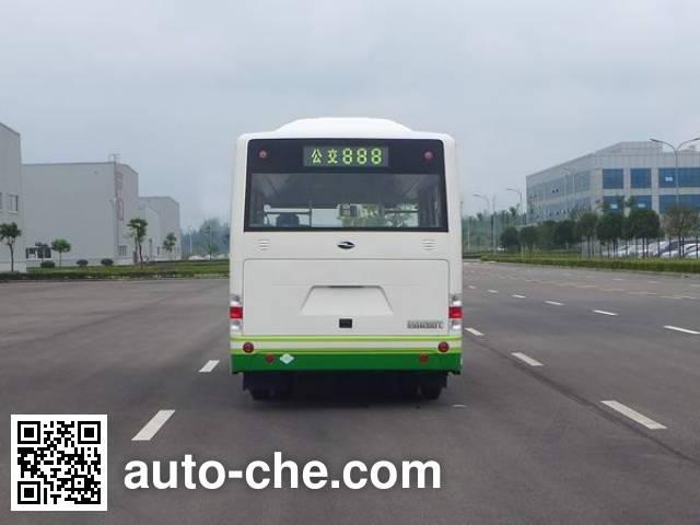 CNJ Nanjun CNJ6602JQNV city bus