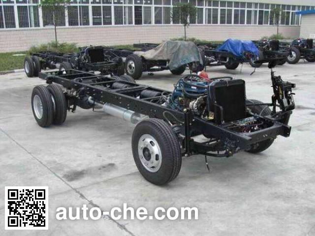 CNJ Nanjun CNJ6620KQDV bus chassis