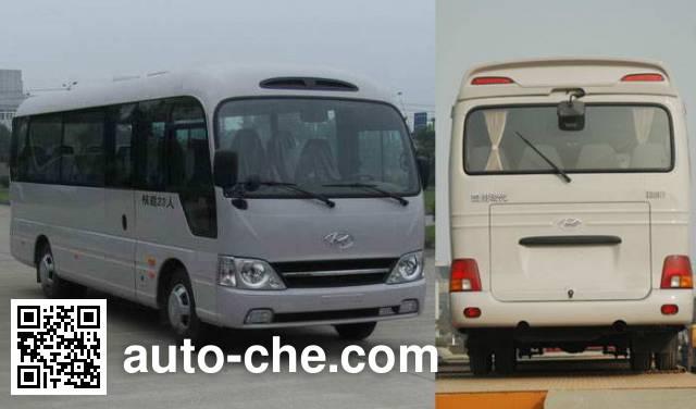 CNJ Nanjun CNJ6710LQDM bus