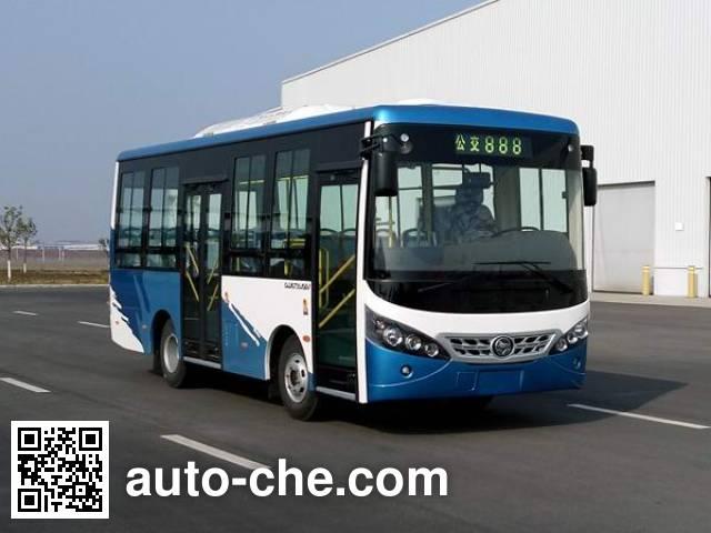 CNJ Nanjun CNJ6730JQDV city bus