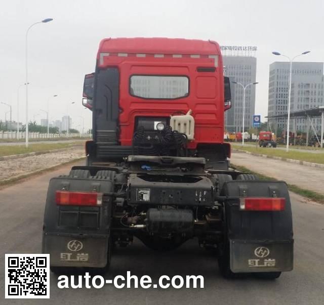 SAIC Hongyan CQ4256ZTVG334 tractor unit