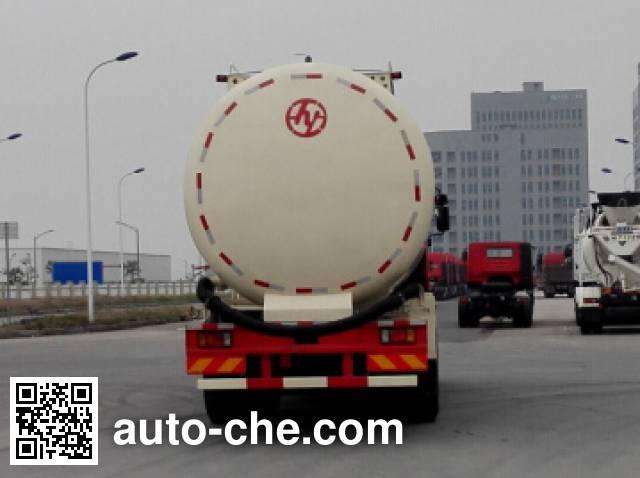 SAIC Hongyan CQ5316GXHHMVG396 pneumatic discharging bulk cement truck