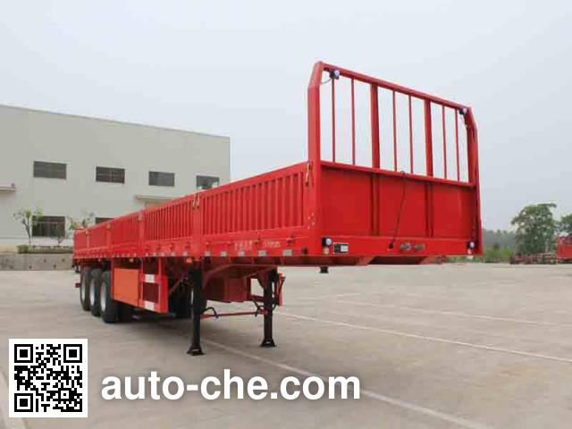 Wanqi Auto CTD9400 trailer