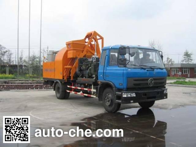 Tongtu CTT5123TYH pavement maintenance truck