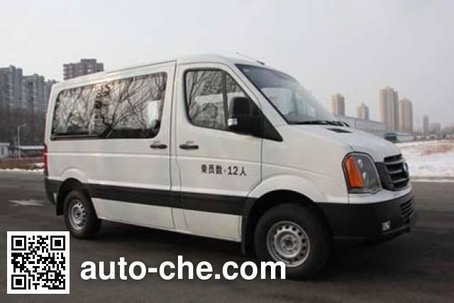 Универсальный автомобиль Huanghai DD6535AML