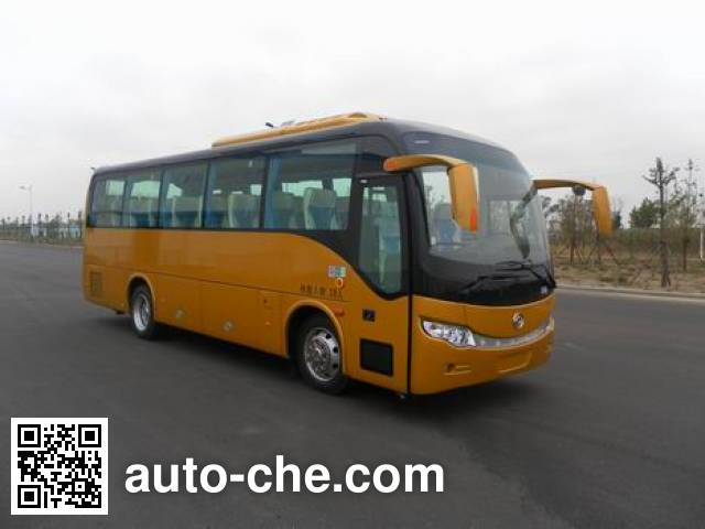 Huanghai DD6907C09 bus
