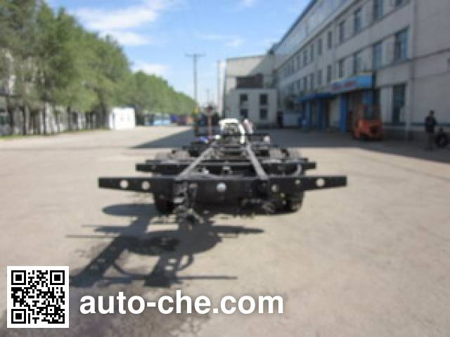 Huanghai DD6980DC05FX bus chassis