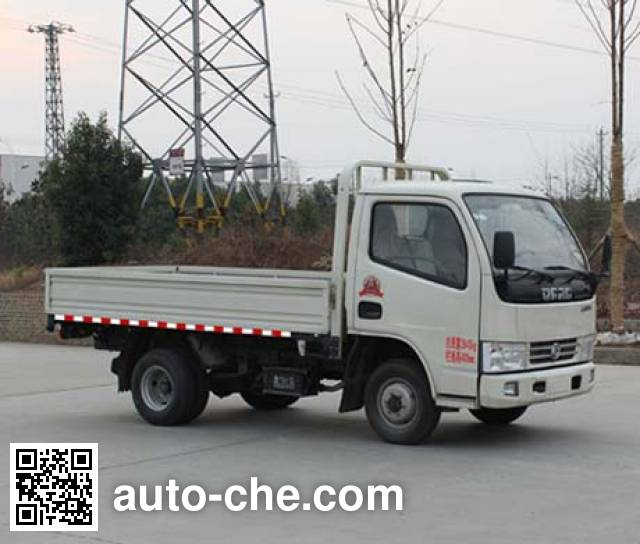 Dongfeng DFA1031S31D4 light truck