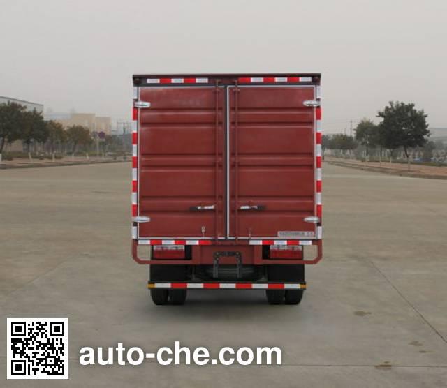 Dongfeng DFA2043XXYGAC cross-country box van truck