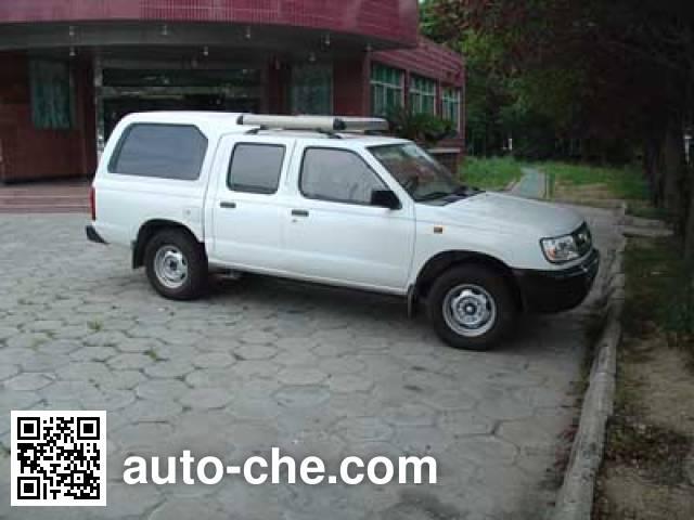Dongfeng DFA5021XXYD van truck