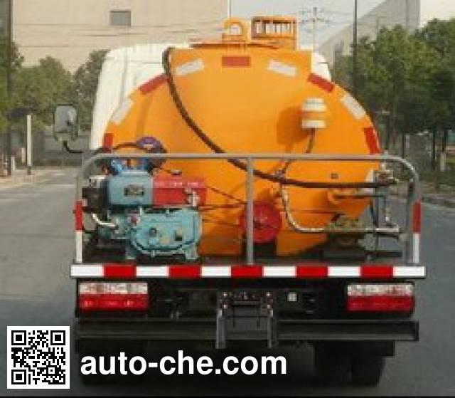 Dongfeng DFA5041GLQ30D2AC asphalt distributor truck